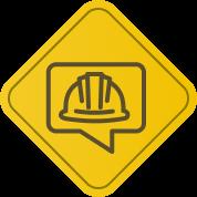 safe talk icon